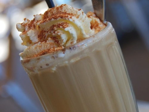 Best Cold Coffee in Udaipur