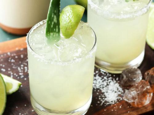 Mocktail in Udaipur