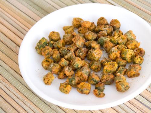Indian Vegetarian Food Menu